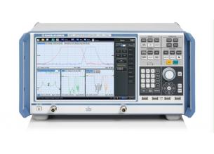 R&S ZNC Векторный анализатор цепей