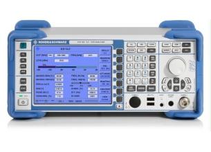 Анализатор ILS/VOR R&S EVS300