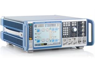 R&S SMW200A Векторный генератор сигналов