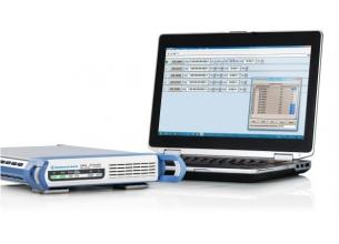 R&S SGS100A Генератор сигналов