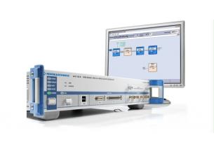 R&S AFQ100B Генератор сверхширокополосных сигналов и I/Q-модуляции