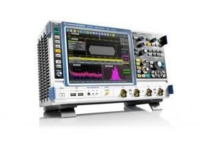 R&S RTO Цифровые осциллографы серии RTO1000