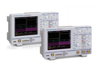 R&S HMO1002 / HMO1202 Цифровые осциллографы