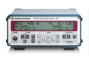 R&S NRT Измеритель отраженной мощности
