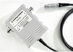 Датчики мощности R&S NRT-Z / NAP-Z