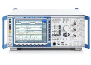 R&S CMW270 Тестер радиосвязи стандарта WiMAX