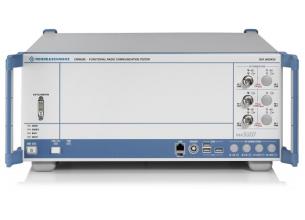 R&S CMW290 Функциональный радиокоммуникационный тестер