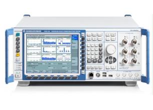 R&S CMW500 Широкополосный радиокоммуникационный тестер