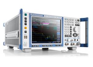 R&S ESR Измерительный приемник электромагнитных помех
