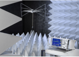 R&S TS9975 Система измерения ЭМП