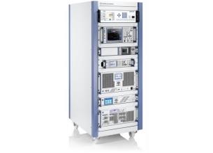 R&S CEMS100 Компактная система для испытаний на ЭМВ/ЭМП