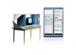 R&S TS9980 Система тестирования электромагнитной восприимчивости аудио и видео устройств