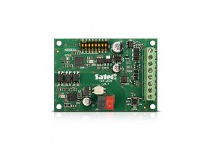 Модуль интеграции с системой INT-KNX-2