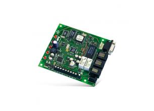 Модуль ISDN-MOD