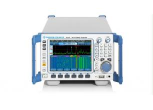 R&S EB500 измерительный приемник реального времени