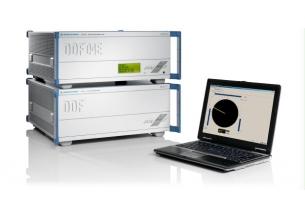 R&S DDF04E Цифровой пеленгатор для УВД