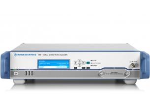 R&S FPS Анализатор сигналов и спектра
