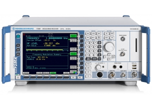 R&S FSMR Измерительный приемник