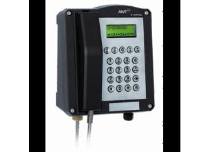 Многофункциональный взрывозащищенный телефон ARMTEL AWT Ex