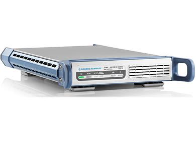 Обновление аппаратного обеспечения и новые возможности векторных генераторов сигналов SGT100A