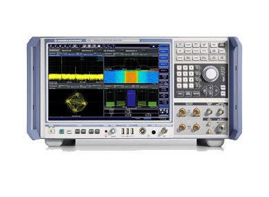 R&S®FSW85 – новая модель анализатора спектра и сигналов в диапазоне частот до 85 ГГц.